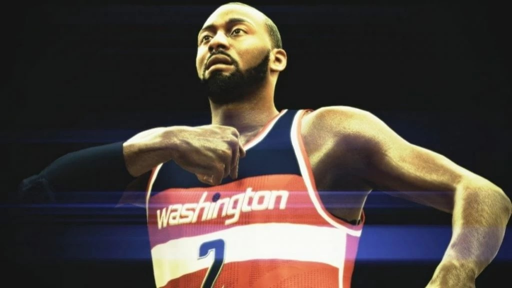 NBA 2K17 Patch 12 Available Now Addresses Gameplay AI