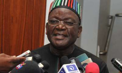 Aso Savings Benue Recovered Funds EFCC