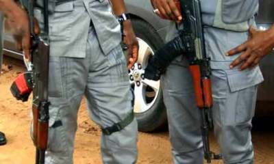 F.O.U Zone A Repels Attack, Rescues Officer with Rifle