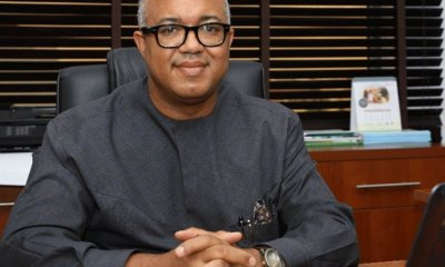 NCDC DG Ihekweazu Appointed Assistant DG Of WHO