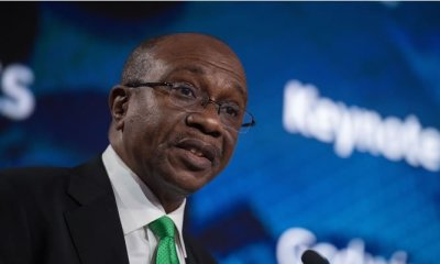 CBN Says E-Naira Will Strengthen Banking System