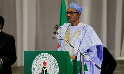 President Muhammadu Buhari Wishes Insurance Firms to Expand Services