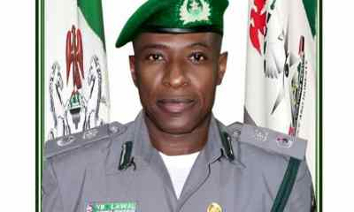 """NCS, FOU Zone """"C"""" Seizes Fake Drugs, Cosmetics, Other Contraband Worth Over N120m In 2 Months"""