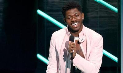 Lil Nas X Wins Video of the Year Award for the 2021 MTV Video Award