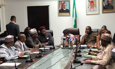 FG, ASUU agree on Payment of Salaries, Allowances' Arrears