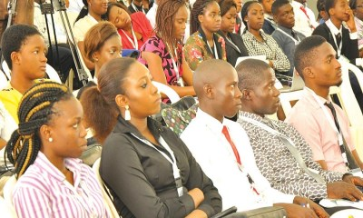 500 MSMEs Beneficiaries of the Nigeria Youth Investment Fund Revealed