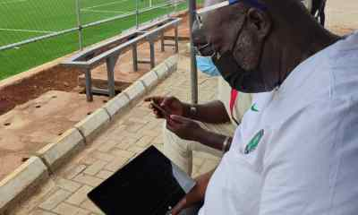 NLO TV Will Change The Face Of Grassroot Football In Nigeria - Akinwunmi