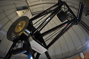 Sarah L. Krizmanich Telescope