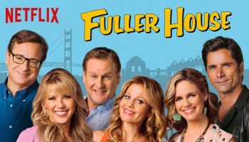 Fuller House Returns Earlier Than Expected