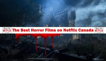 best horror films on netflix 2019