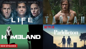 This Week's New Releases on Netflix UK (25th January 2019