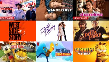 This Week's New Releases on Netflix UK (31st May 2019) | New