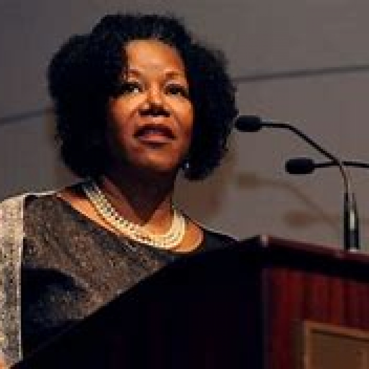 Address By Civil Rights Icon Ruby Bridges Headlines Nu S
