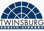 Twinsburg Public Library logo