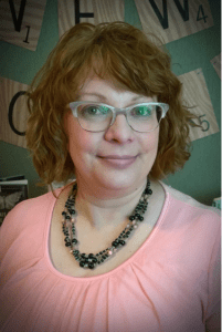 Marcia Siehr Headshot