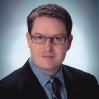Corey Scurlock, MD, MBA