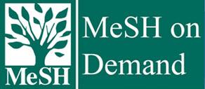 MeSH on Demand