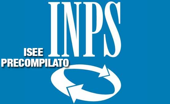 SCARICARE ISEE SUL SITO INPS