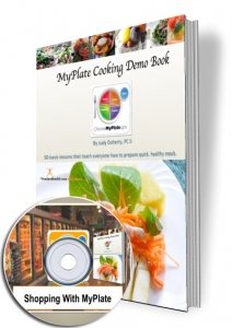 My Plate Cooking Demonstration Program