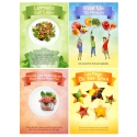 Fruit and Vegetable Posters
