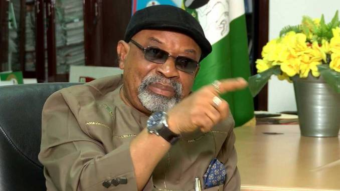 Image result for 2023: Buhari's Minister, Ngige reveals only way Igbo can produce next Nigeria's President