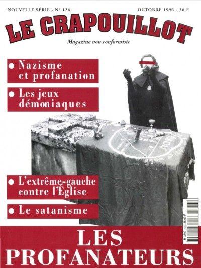 Rémi Daillet Wiedemann état profond