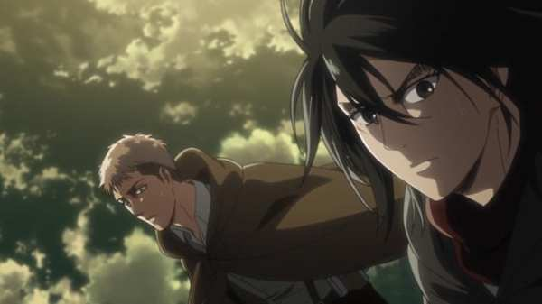 FANDOM Powered By Wikia Does Levi Die In Attack On Titan
