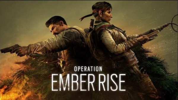 Rainbow Six Siege Ember Rise Release Date Rainbow Six Siege