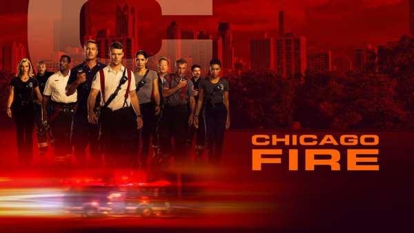 Chicago Fire Season 8 Episode 4: