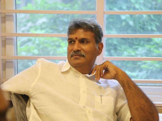TDP Vijayawada MP Kesineni Nani Questions YS Jagan