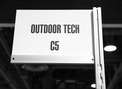 Outdoor Tech at Agenda