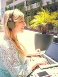 Ashley-b-bluetooth-headphones | Outdoor Tech