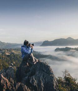 Choosing the Best Travel Camera for Adventuring