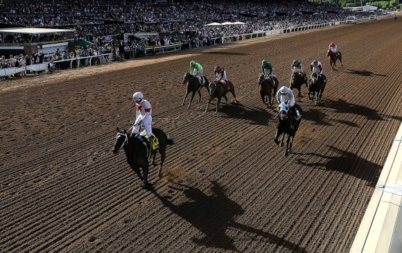 Horse Racing Tips: The Racing Post's Golden Gate Fields Fancies ...