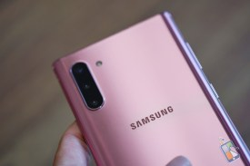 Samsung Galaxy Note 10 Review 016