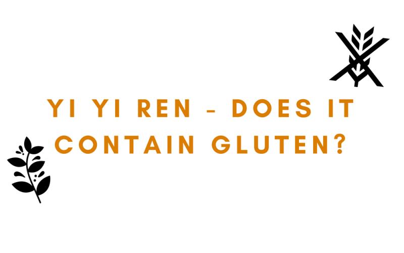 Yi Yi Ren