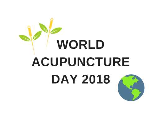 World Acupuncture Day