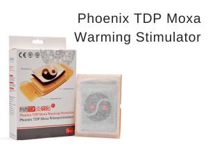 TDP Moxa Warming