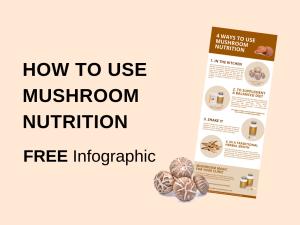 Mushroom Nutrition