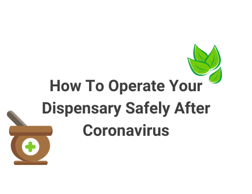 Herbal Dispensary Safety