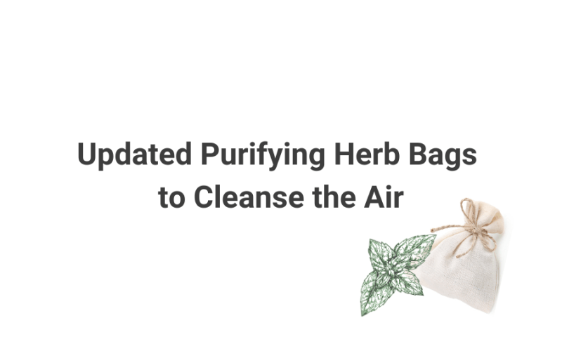 Herb Bags