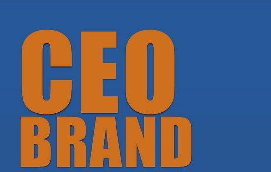 การสร้าง CEO ให้เป็นแบรนด์