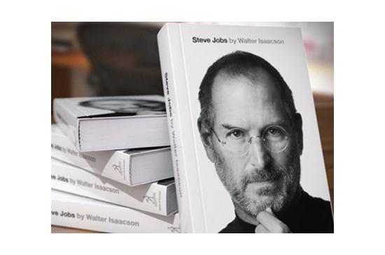 สตีฟ จ็อบส์ : Steve Jobs