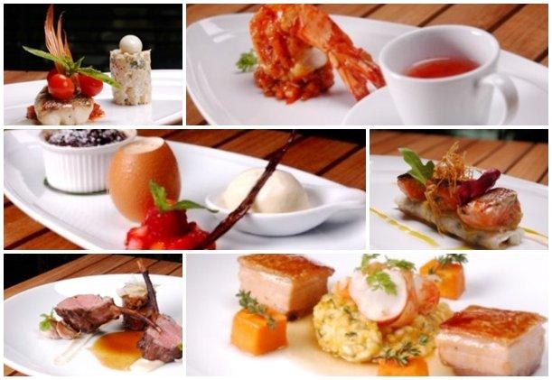 VSER Restaurant