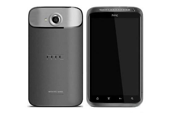 HTC รุกตลาดอีกครั้งเตรียมเปิดตัว HTC One X และ HTC One S ที่งาน MWC 2012