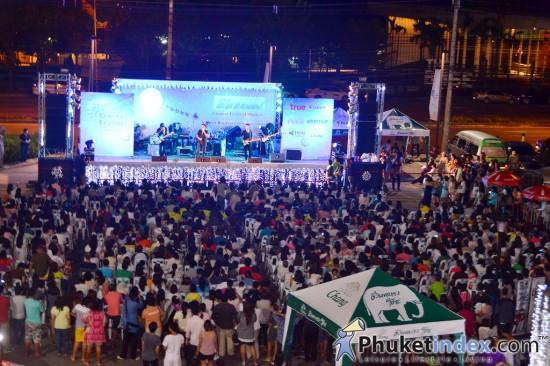 Central Festival Phuket North Pole