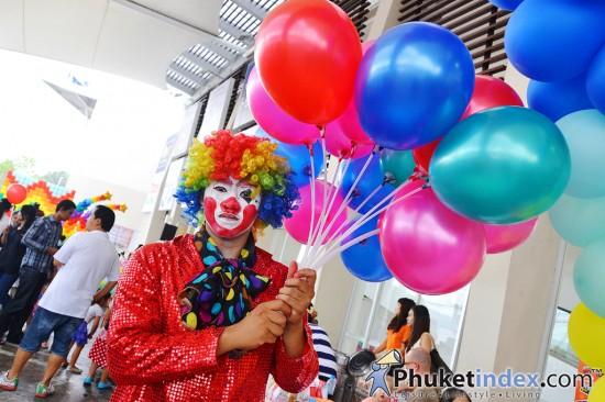 Central Festival Phuket Children's Day Children's Dream