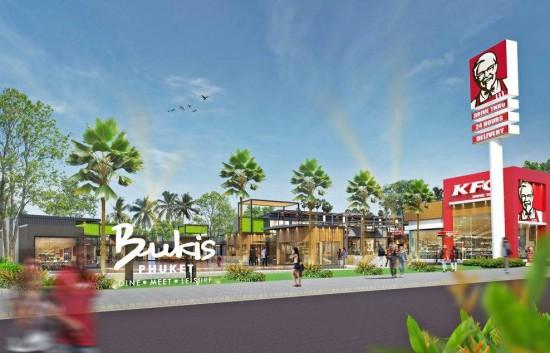 Bukis Phuket