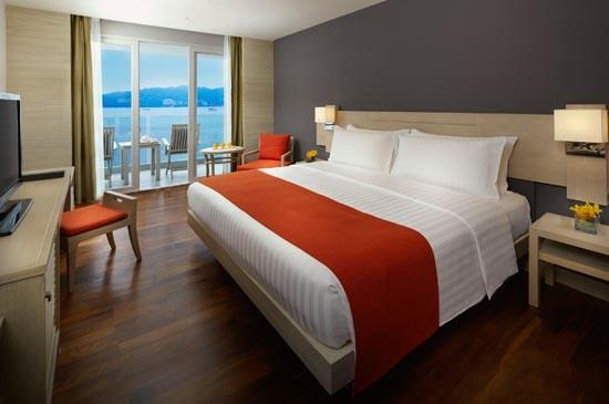 Amari Phuket Superior Ocean View Room