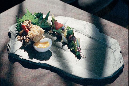 รสชาติอาหารไทยจากครัวโบ.ลาน ถึง จินจา เทสต์ ณ โรงแรมเจดับบลิว ภูเก็ต